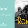 Film Roma Alfonso Cauron